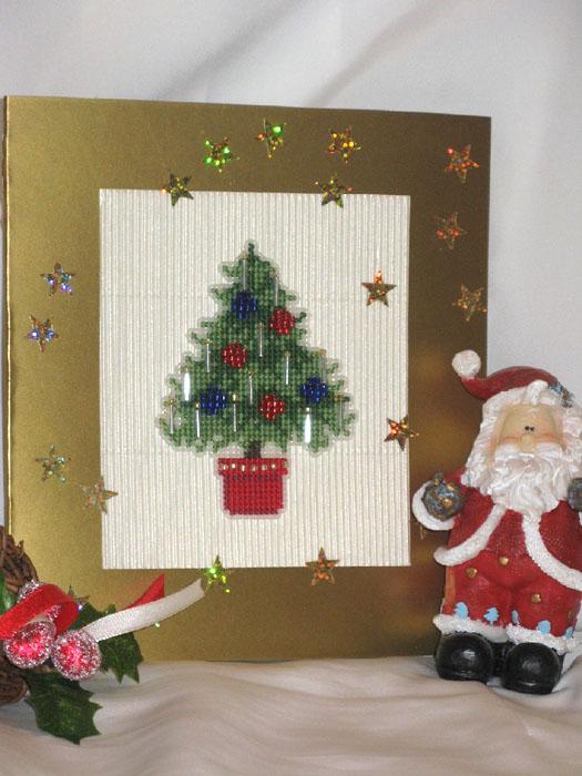 65 - автор  Надечка  - для Чудо. Новогодние подарки получены