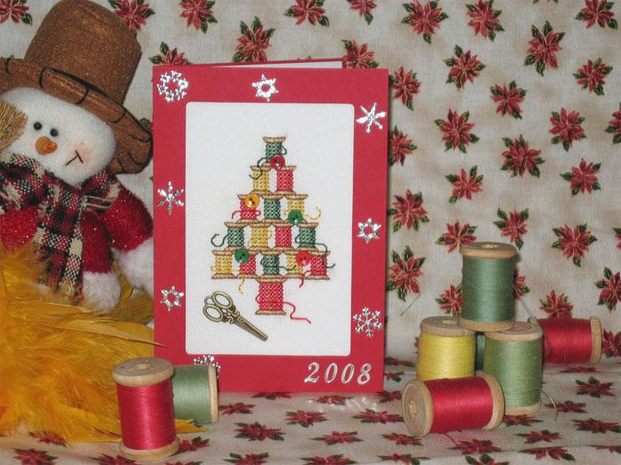 92 Енечка - для анелЕ. Новогодние подарки получены