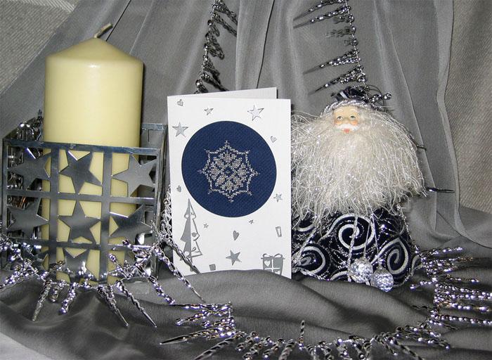 93 Енечка - для makitra. Новогодние подарки получены