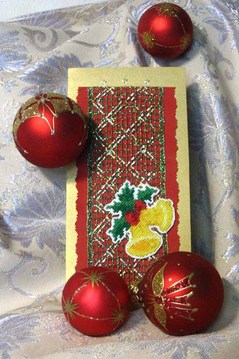 115 taniv - для Софико. Новогодние подарки получены