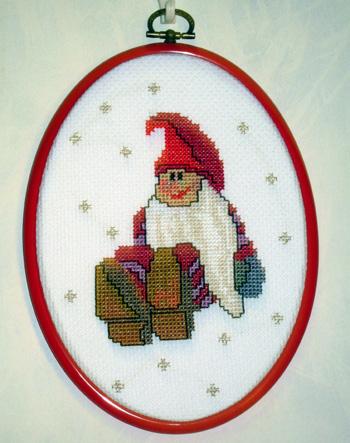 Ded morozik malenkii. Рождественские и новогодние мотивы