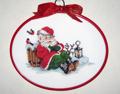 Ded moroz pobolshe. Рождественские и новогодние мотивы