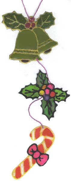 6 - Света (XotElena) - для  Маши (marvibo). Новогодний детский проект-2007