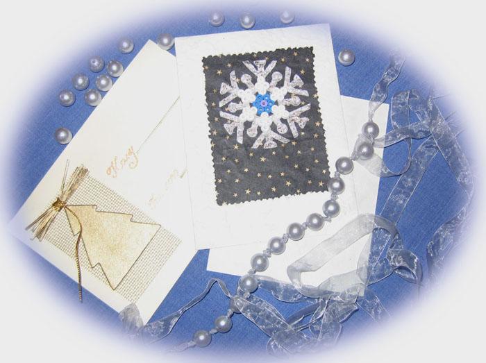 7 - Соня (Софико) - для Серёжи (Мама Оля) . Новогодний детский проект-2007