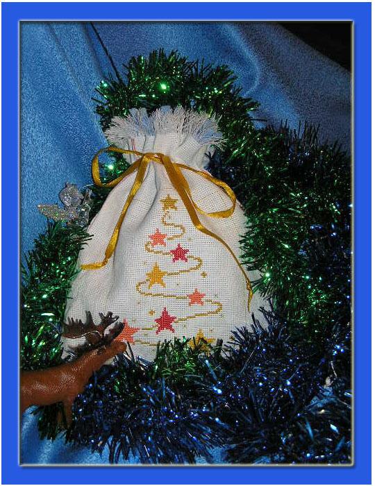 8 - Катя (Серендипити) - для Ани (Понечка). Новогодний детский проект-2007