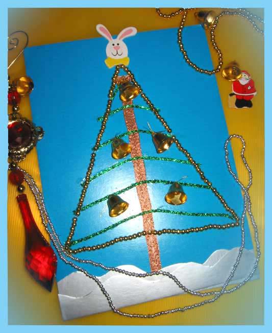 10 - Саша (natkaz) - для Даши (Лёнка и Донька)) . Новогодний детский проект-2007