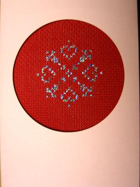 14 - Даша (marvibo) - для Светы (XotElena). Новогодний детский проект-2007