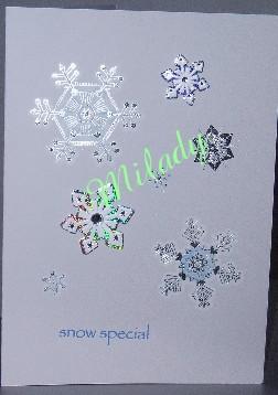 Snow Special. Открытки