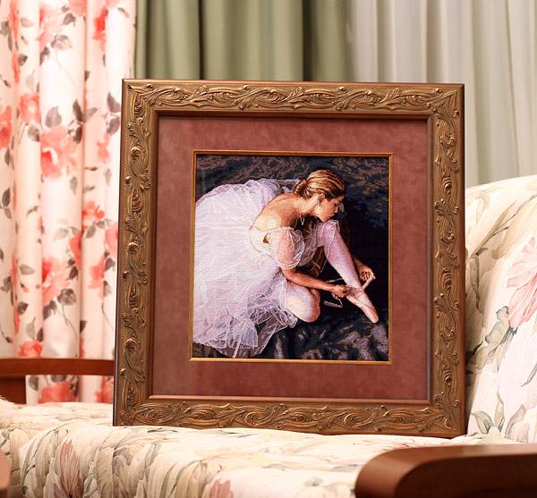 Dimensions - Ballerina Beauty. Портреты