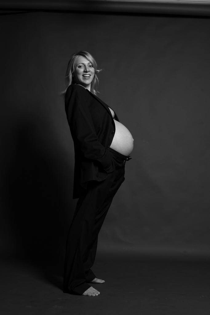 Федя родится через 2 месяца. Беременность