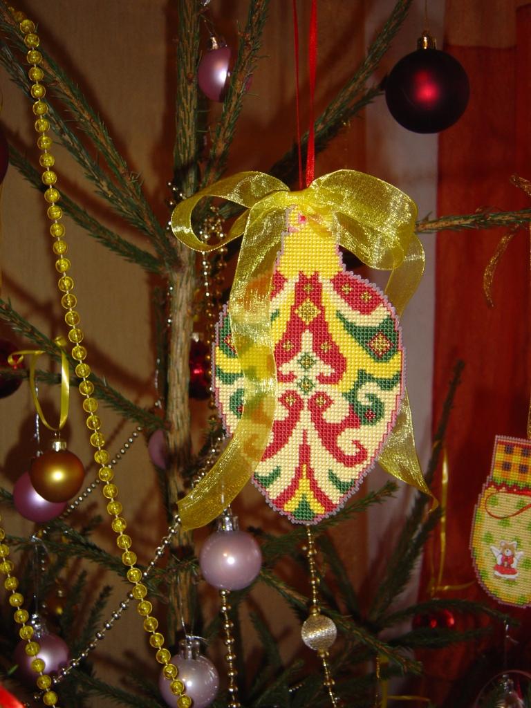 Рождественские и новогодние мотивы