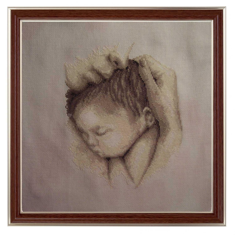 Мама и малыш (Вервако). 2007