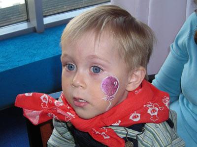 День рождения 7ya.ru. 7.04.2007 День рождения 7и - 7 лет (Игромакс)