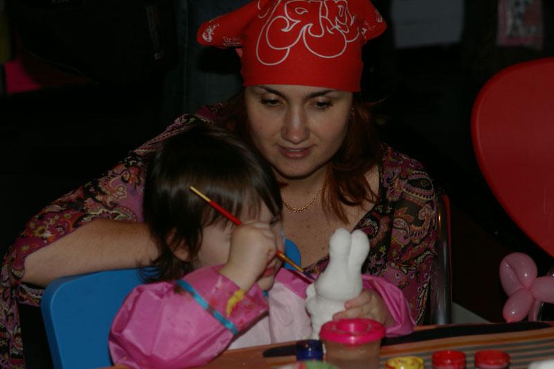 7.04.2007 День рождения 7и - 7 лет (Игромакс)