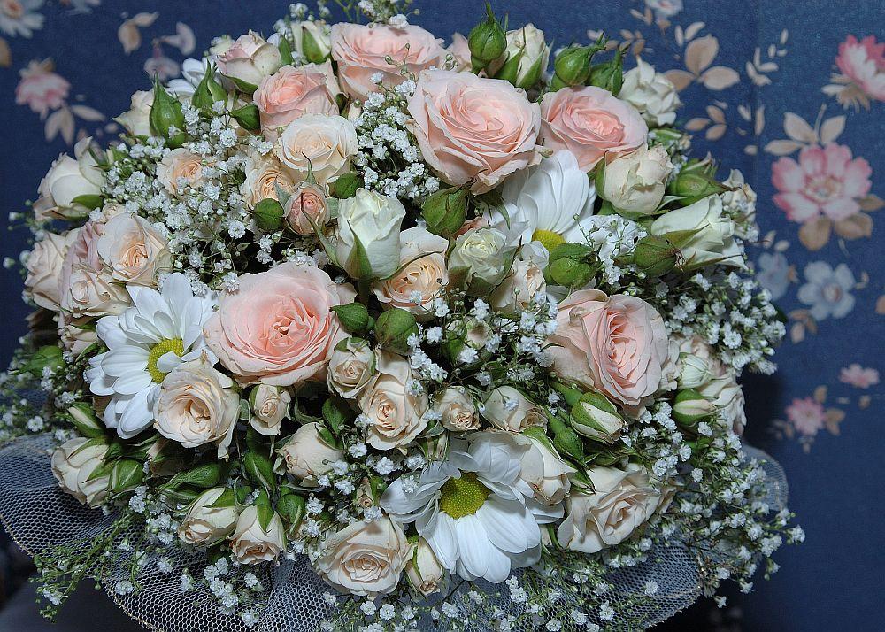 поздравление букет невесты помощь садоводам обзор