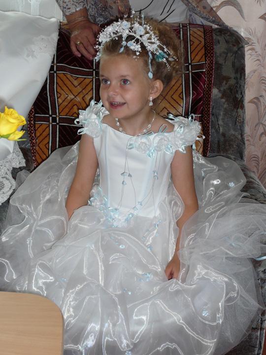 Моя принцесса. Нарядные дети