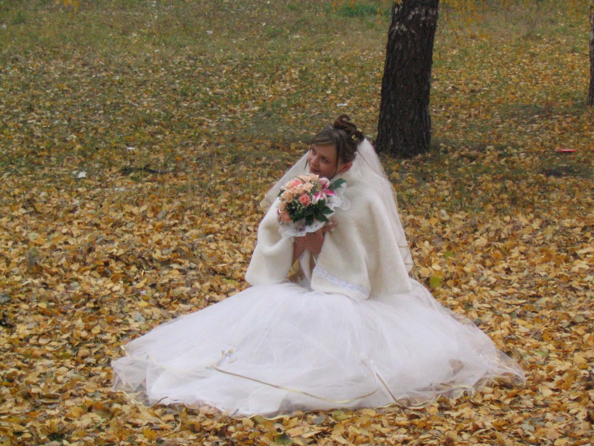 Свадьба. Невесты