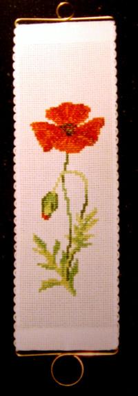 Mak. Растения (в основном цветы)