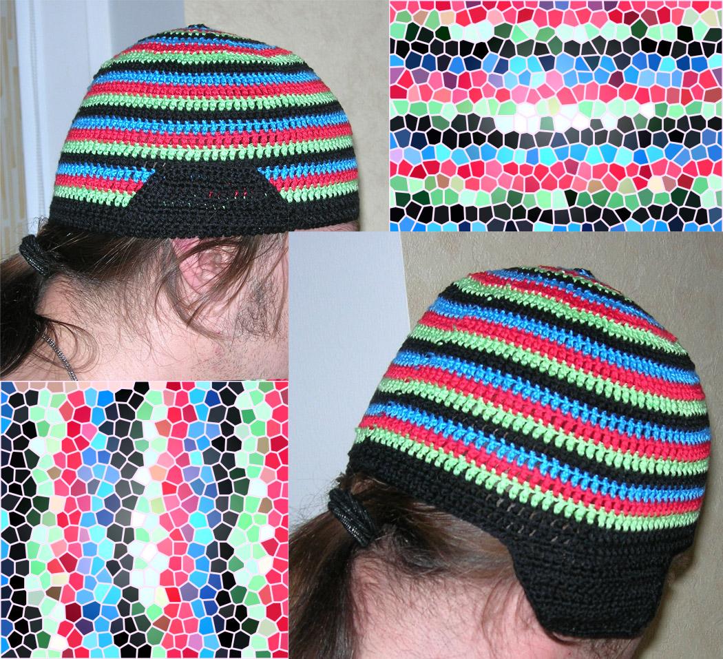 Для любимого.. Шапки, шляпки, панамки и др.  вязаные головные уборы