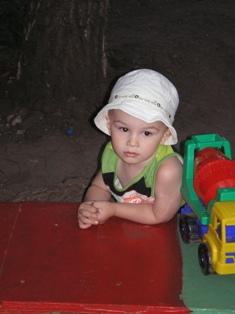 мой сынулька лапотулька. Малыши