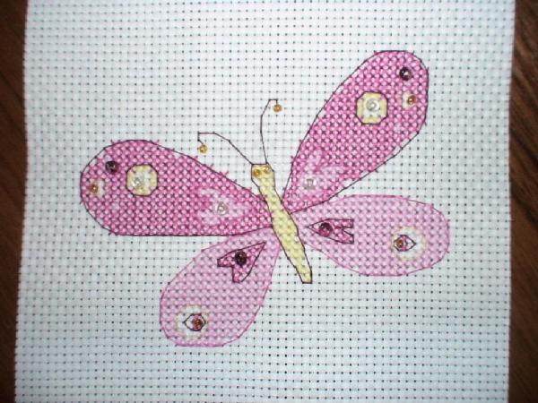 Бабочка. Детские сюжеты
