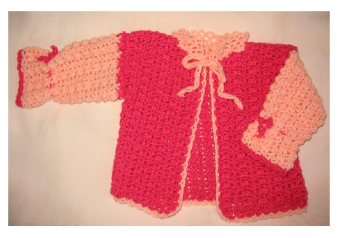 Розовая прелесть. Одежда для детей