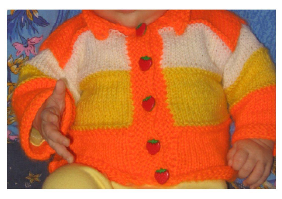 Пчелка Мая. Одежда для детей