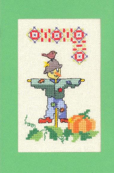 34 - автор simoks - для natkaz. Осенние открытки получены