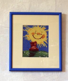 Солнечный медвежонок. Детские сюжеты