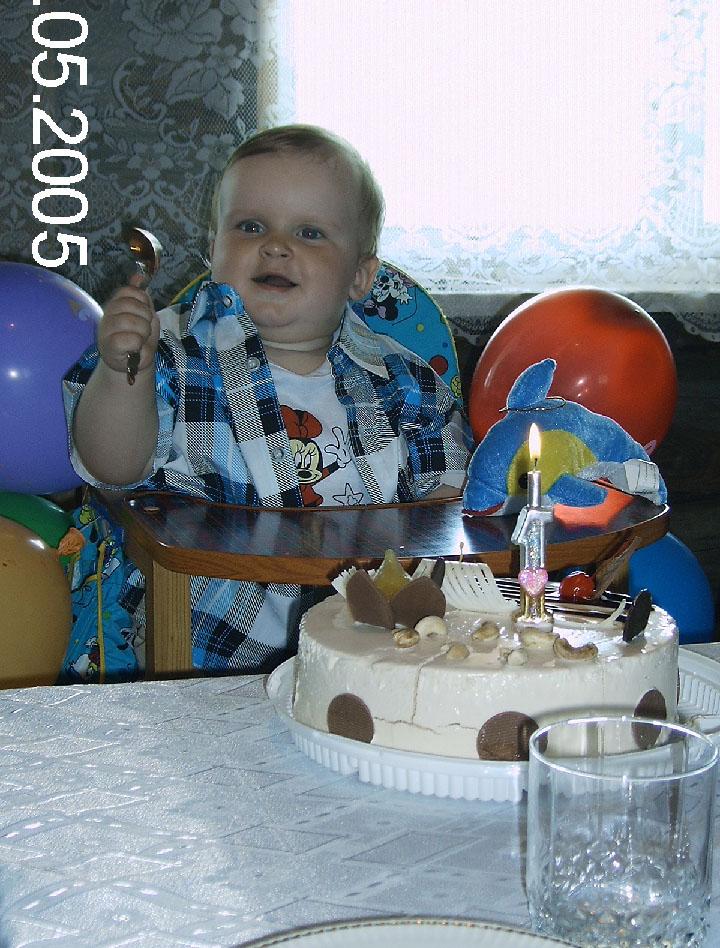 К сожаленью день рожденья только раз в году!. День рождения