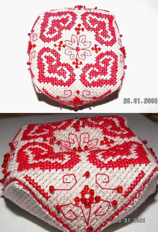 22. mozartina для Arya. 2008 Проект Сердечки