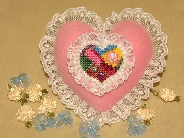 23. lovebiser для black (в пути). 2008 Проект Сердечки