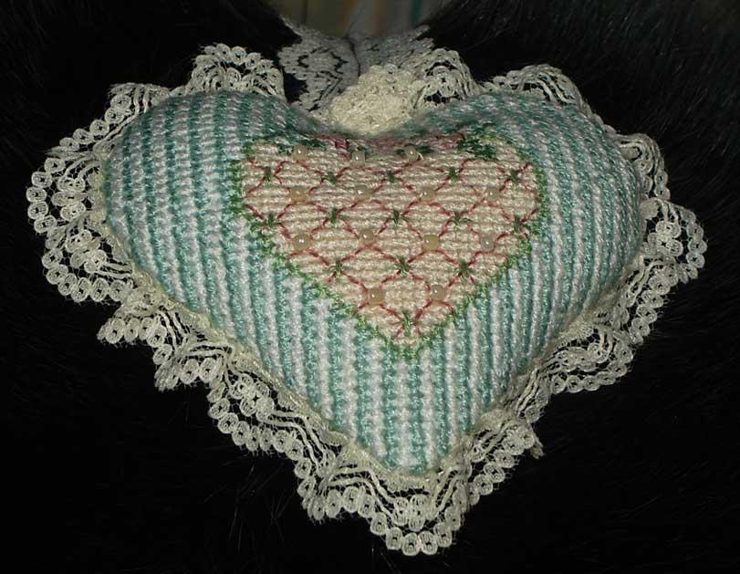 57. kura для Валькирии. 2008 Проект Сердечки
