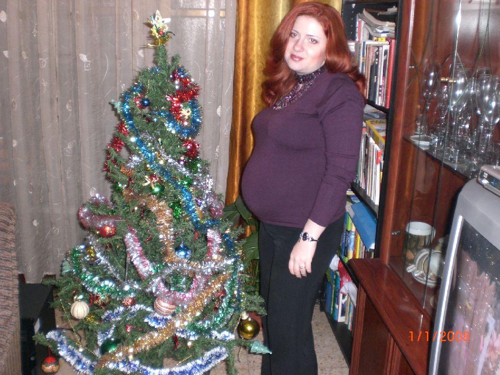 Нам 6 месяцев. Беременность