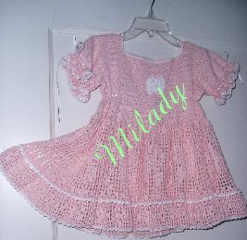 Платье. Одежда для детей