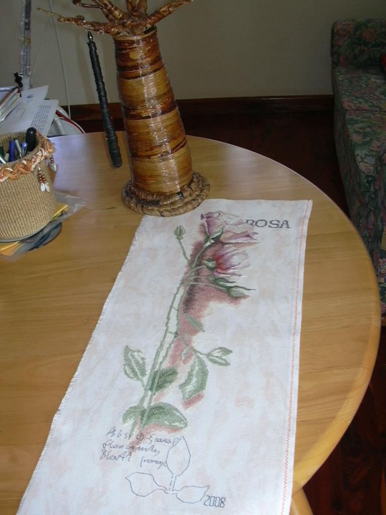 ROSA Botanical. Растения (в основном цветы)