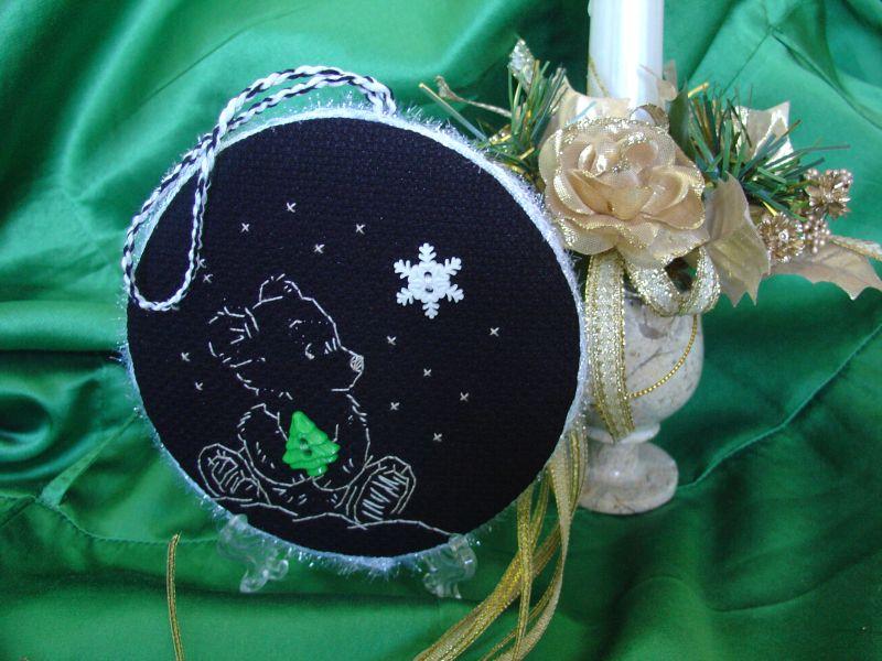 28. автор Tanita Tararam для Медвежда (bearka). -Новогодние подарки полученные