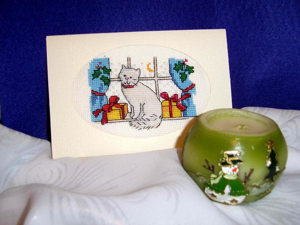 55.автор  мама Оля для Ю.л.я.... -Новогодние подарки полученные