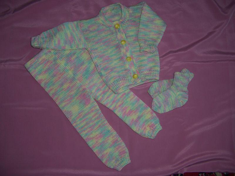 Костюм для малыша. Одежда для детей