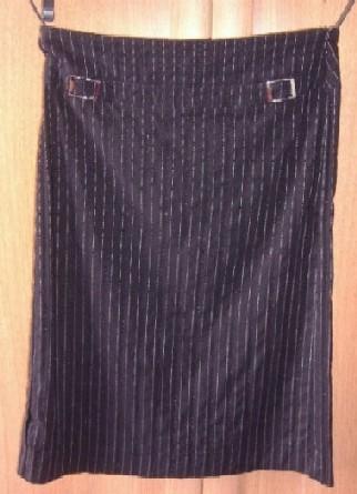 Юбка 42-44 стрейч. Одежда