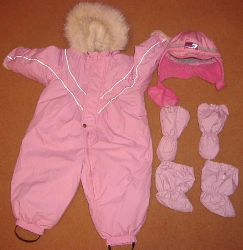 Комбез Ленни 80 р. Одежда для детей