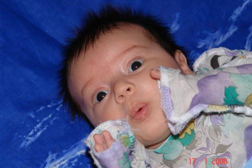 мой сынулька Колотев Марк. Детские портреты