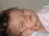 сон. Спящие дети