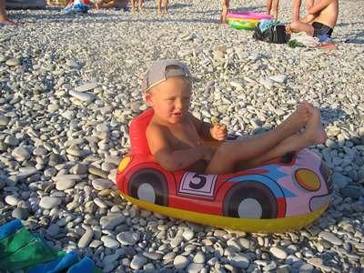 Лучше всех я лежу на большом на пляжу.. Отдыхать - не работать! Заработал - отдохни!
