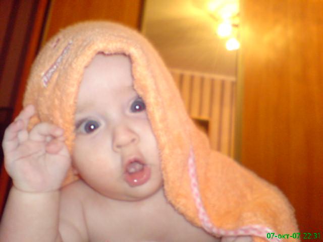 Всё будет ОК!!! ;). Купание в ванной