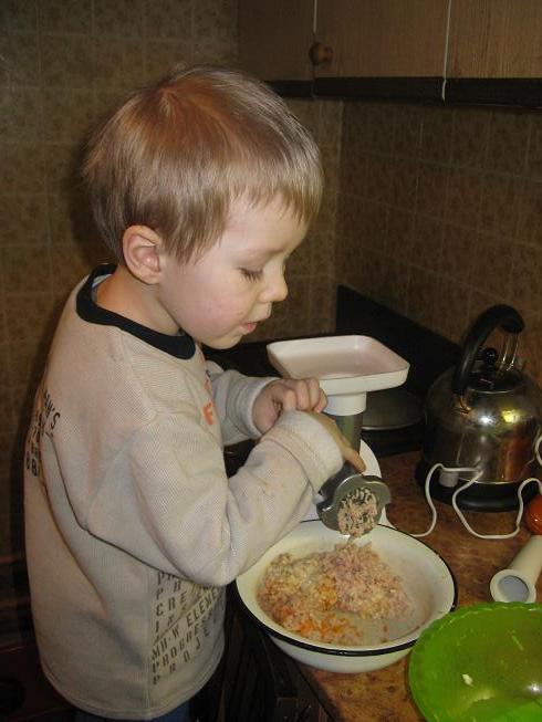 мамин помощник:). Дети и техника