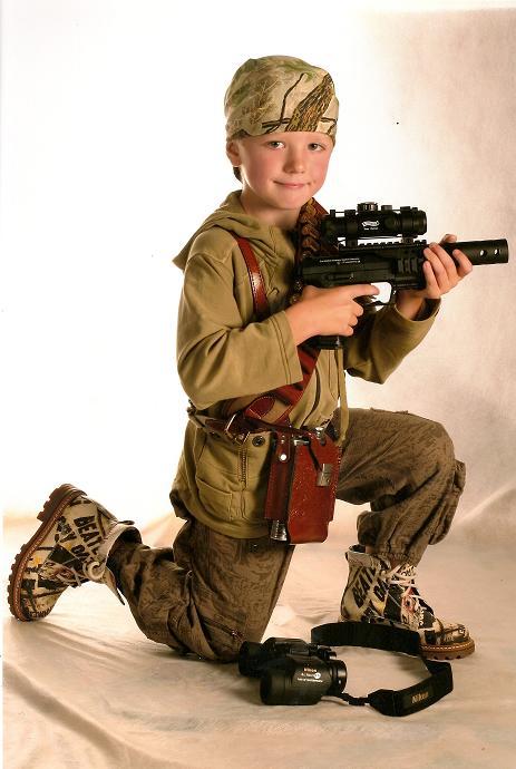 Мой сынулька Ярослав.. Дети и техника