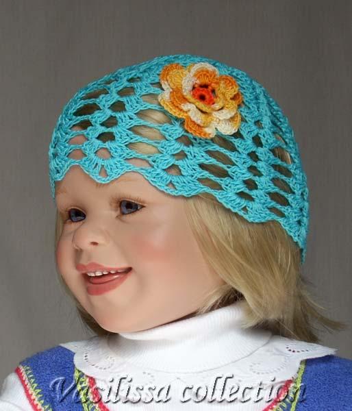 панама. Шапки, шляпки, панамки и др.  вязаные головные уборы