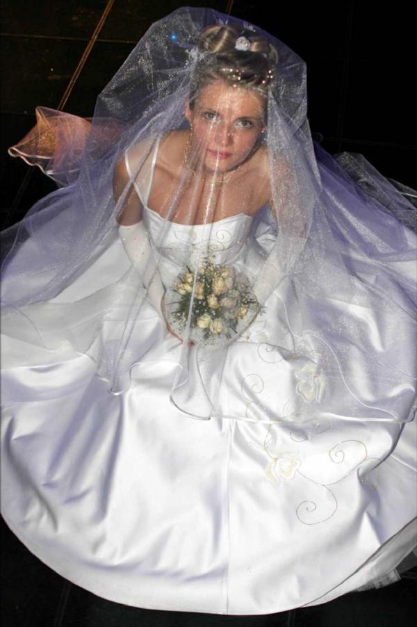 Сама невинность. Невесты