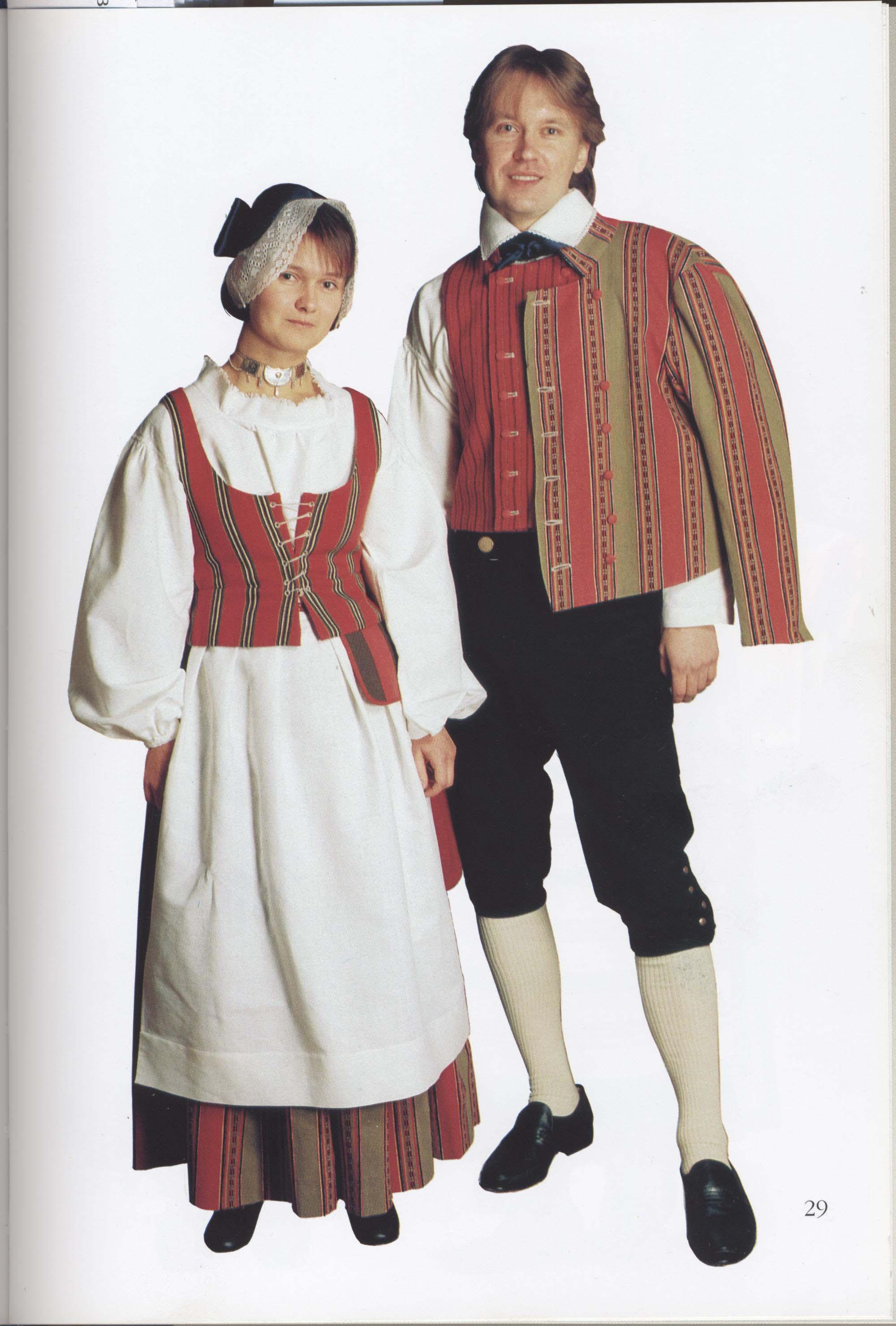 источник национальный костюм финнов картинки знаменитостей, которых хотел